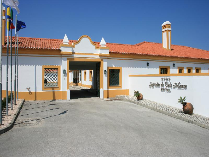 Hotel Segredos De Vale Manso - Abrantes