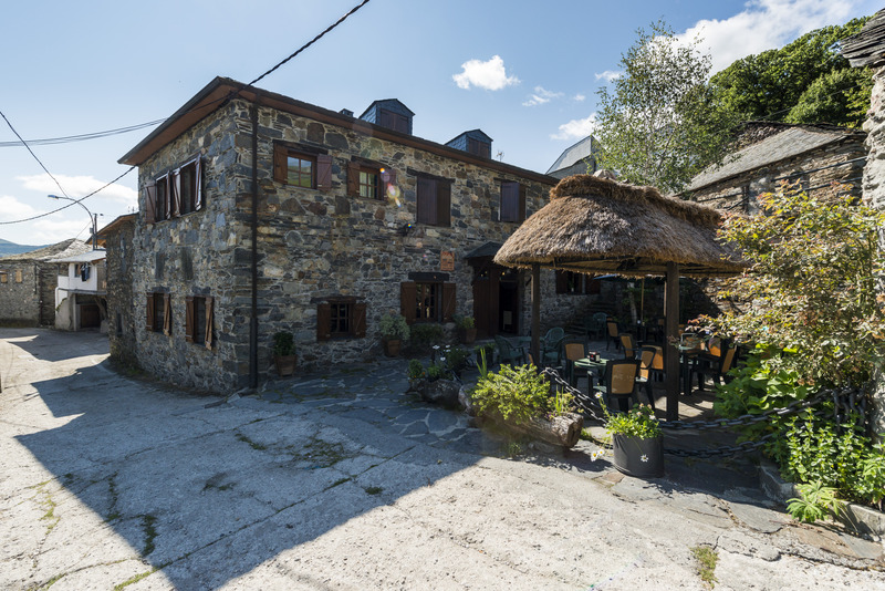 Hotel Rural Valle De Ancares - Leon
