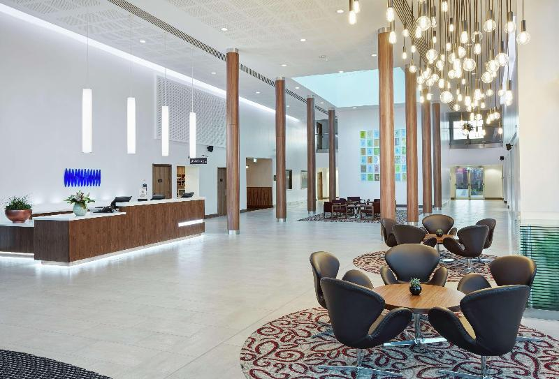 Hilton Garden Inn Sunderland
