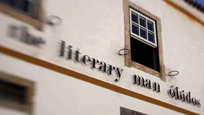 The Literary Man Obidos Hotel - Obidos