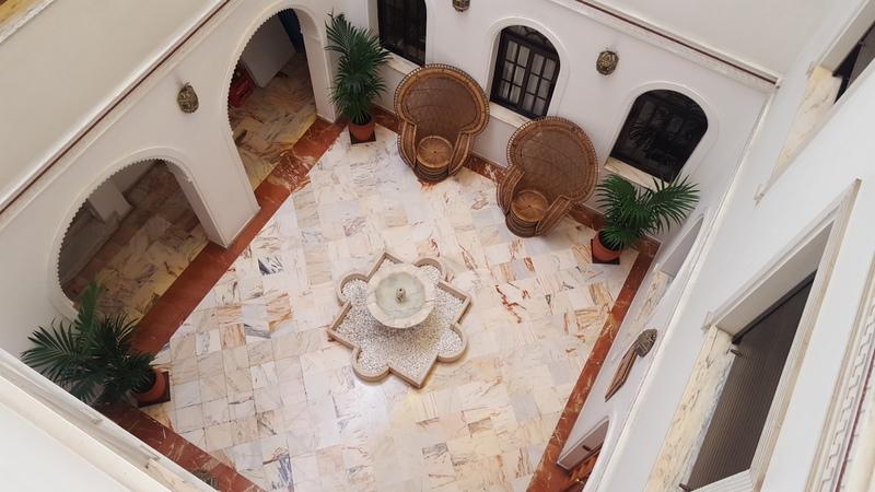 Apartamentos Doña Lola - Sevilla