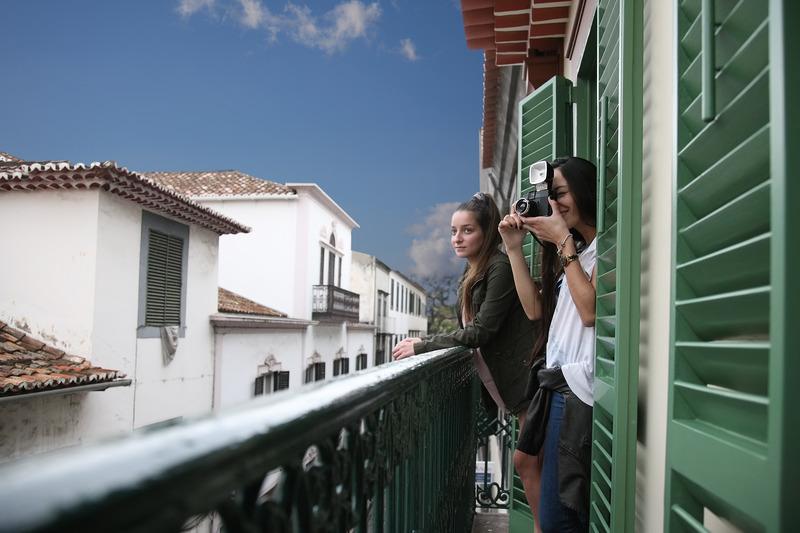 29 Madeira Hostel - Funchal