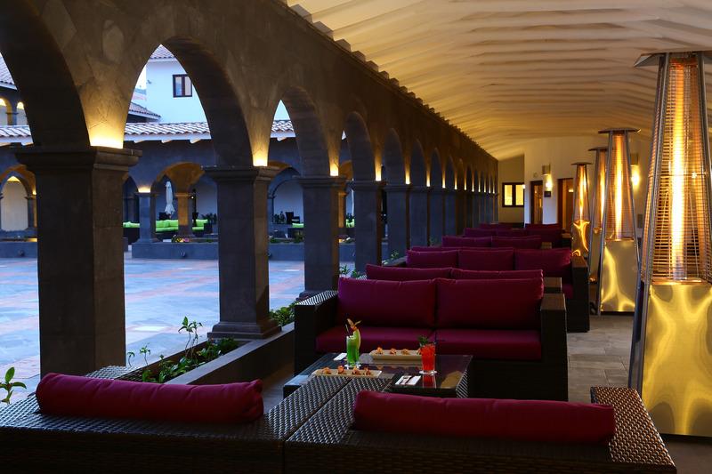 Foto del Hotel Hilton Garden Inn Cusco del viaje luces del imperio inca peru