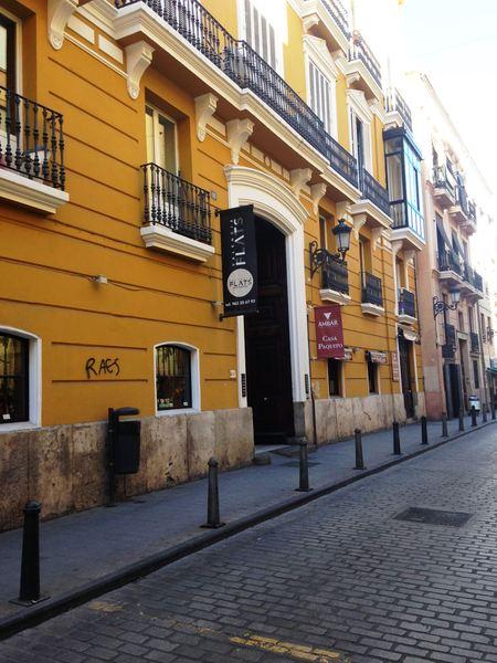 Valenciaflats Calle Quart - Valencia