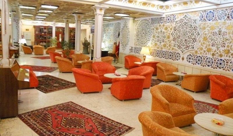 Foto del Hotel Kowsar Tehran Hotel del viaje iran total 17 dias