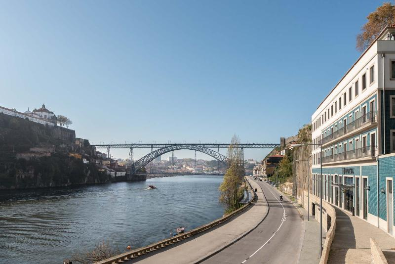 Eurostars Porto Douro - Porto