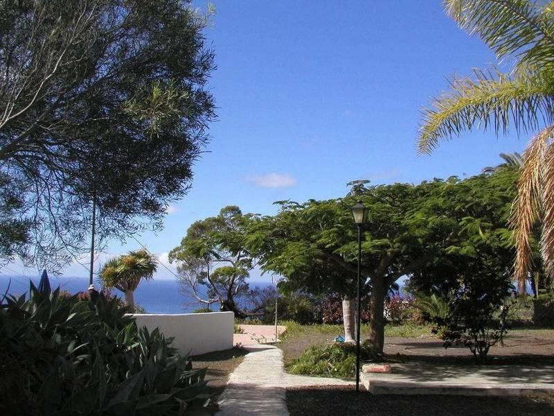 La Palma Sun Nudist - Los Llanos