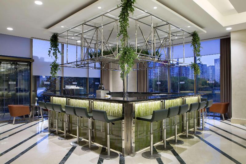 Foto del Hotel Hilton Garden Inn Istanbul Beylikduzu del viaje turquia confort directo capadocia