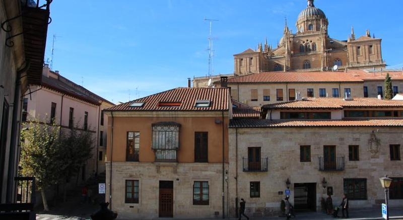 Apartamentos Castilla Y Leon - Salamanca