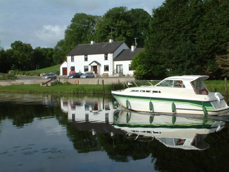 Corrigan Shore Guest House