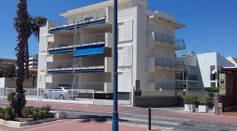 Apartamentos Stil Mar 3000 - Peñiscola