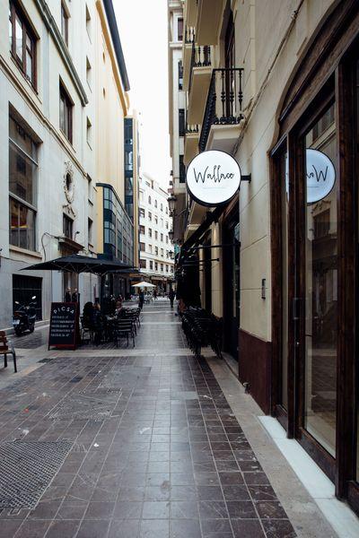 Apartamentos Wallace Valencia - Valencia