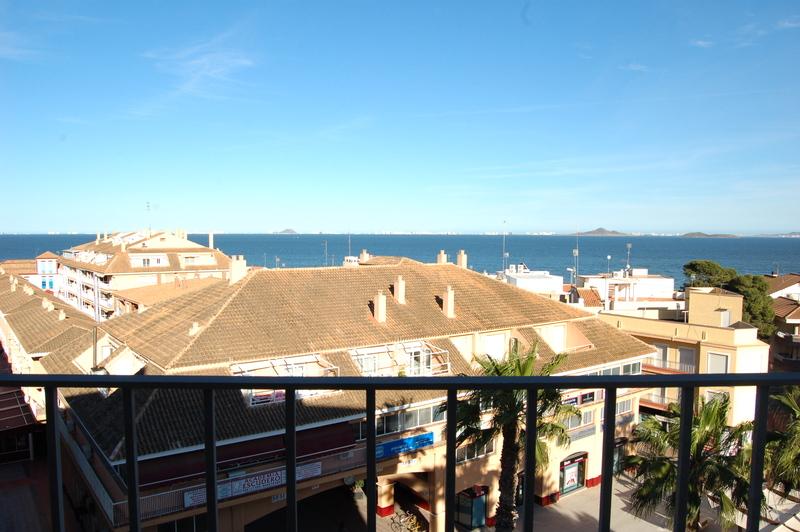 Bluesense Mar Menor - Los Alcazares