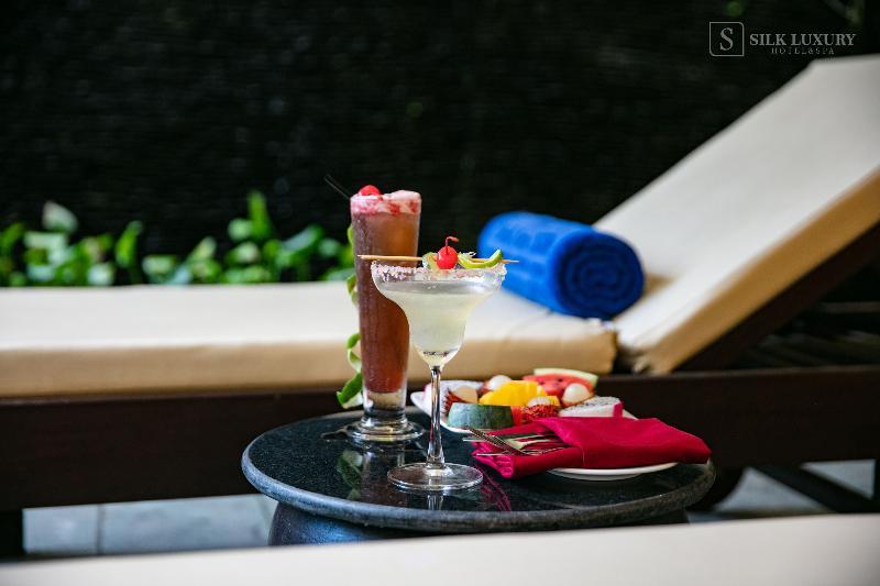 Foto del Hotel SILK LUXURY HOTEL del viaje vietnam vietnam mas vietnam