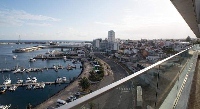 Azor Hotel - Sao Miguel Island Ponta Delgada