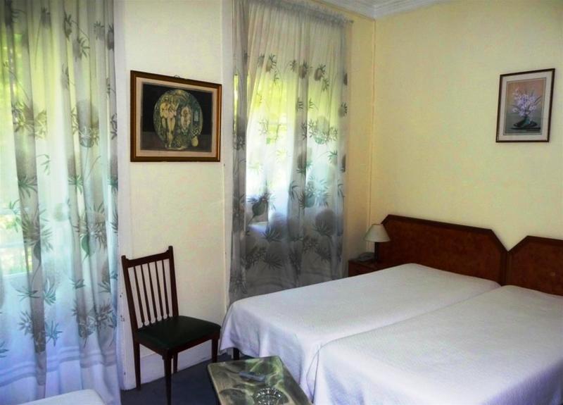 Residencial Dom Carlos - Caldas Da Rainha