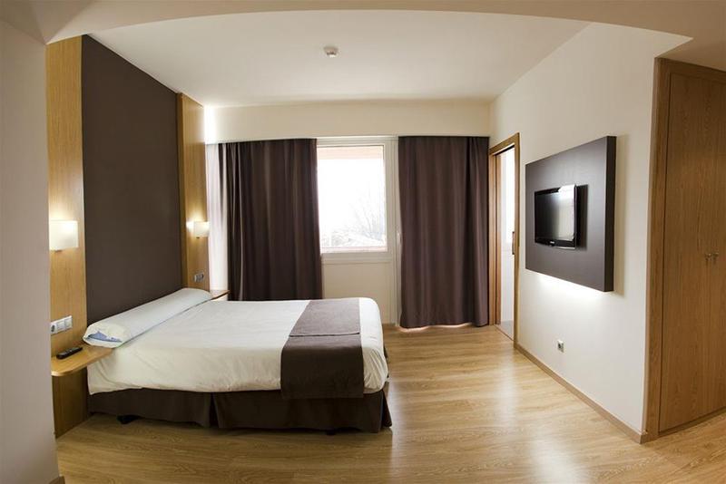 Hotel Jatorrena - Haro