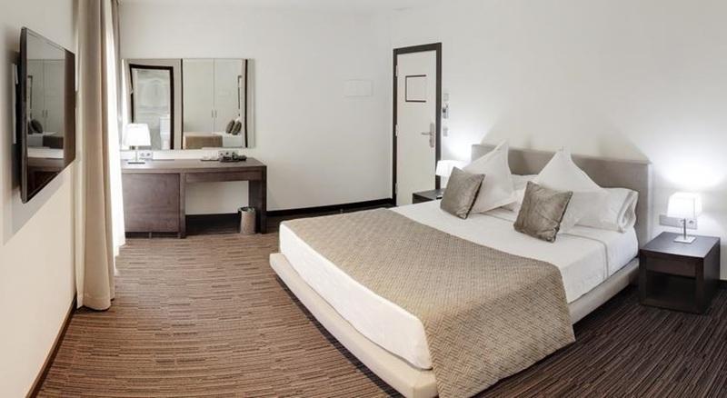 Cosmopolita Hotel Boutique & SPA - Platja D'aro