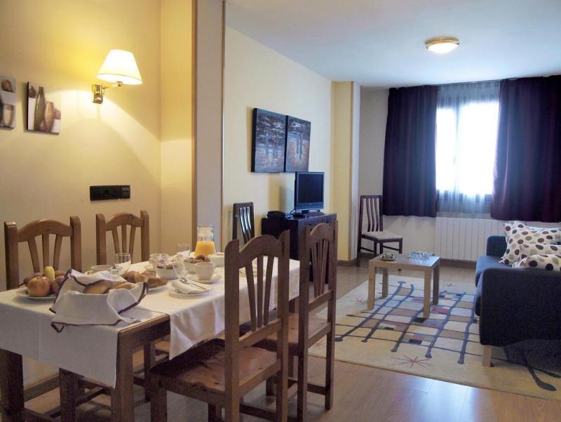 Apartamentos Arias - Navia