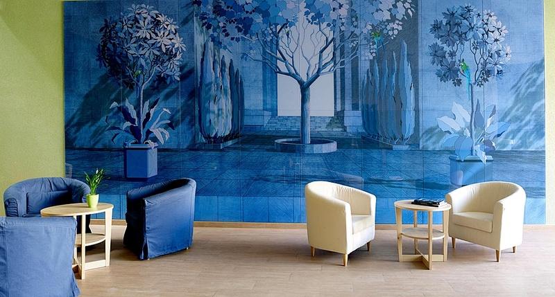 Apartamentos Aura Park Sud - Hospitalet De Llobregat