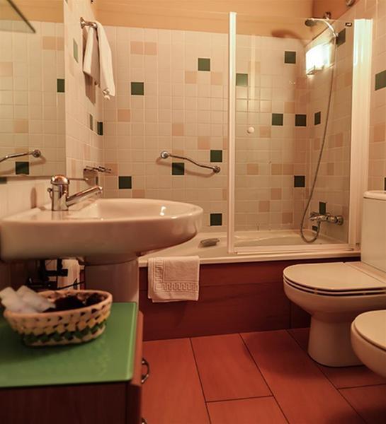 Apartamentos Ojeda - Burgos