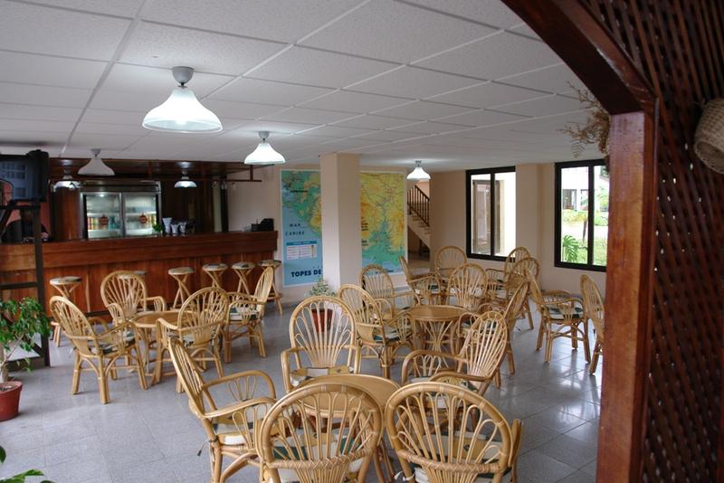 Foto del Hotel Los Helechos del viaje cuba color cafe