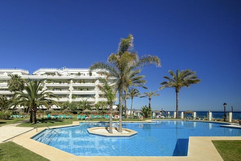 Apartamentos Coral Beach - Marbella