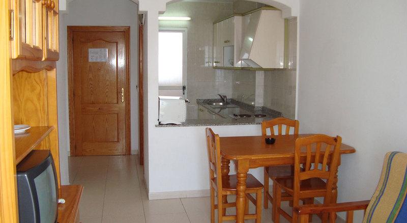 Apartamentos Primavera Loix - Benidorm