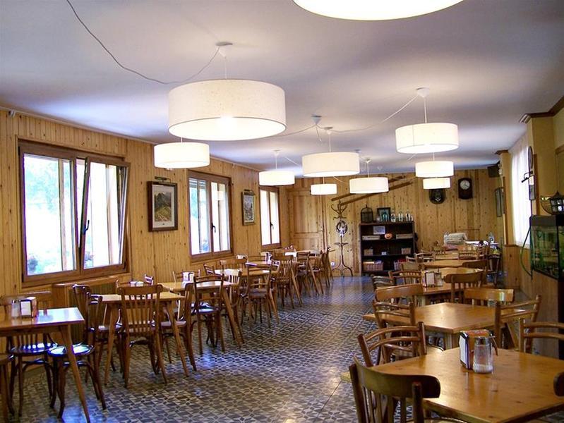 Hotel Prats - Ribes De Freser