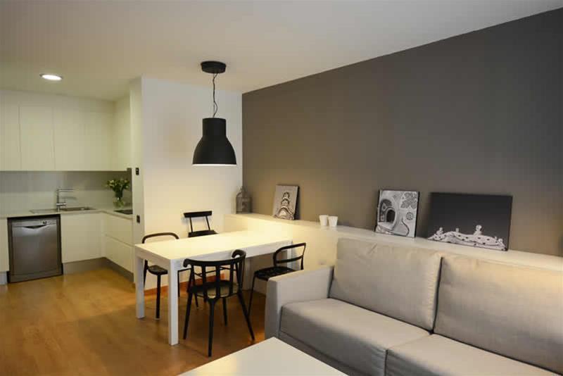 Apartments Hotel Sant Pau - Sagrada Familia Area
