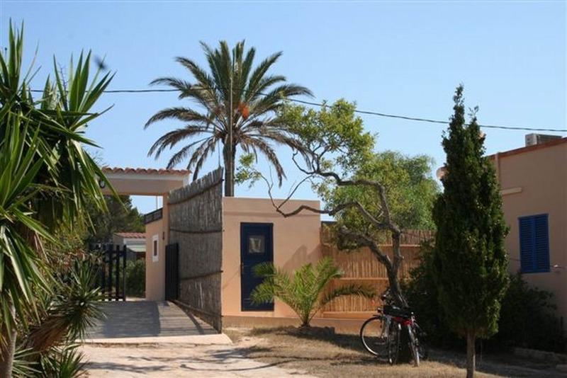 Apartamentos Miguel Torres - Playa Mitjorn