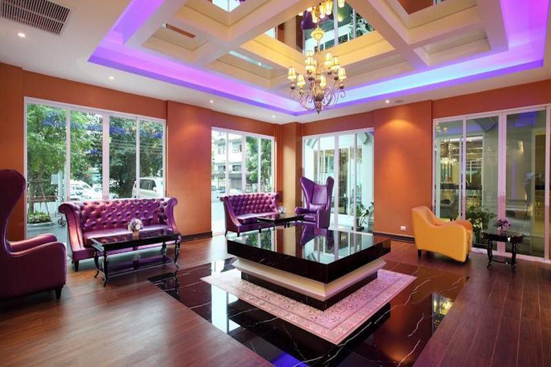 Foto del Hotel Chillax Resort del viaje tailandia mujeres jirafa