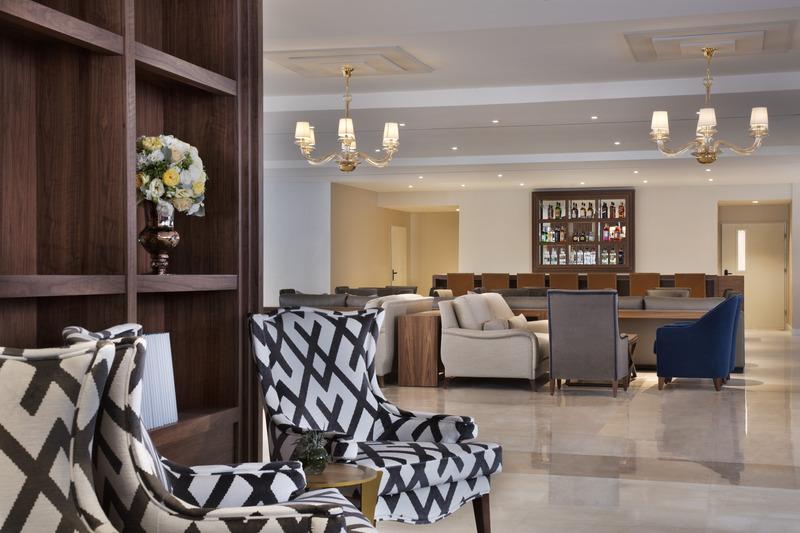 Foto del Hotel Herbert Samuel Jerusalem del viaje tour sara