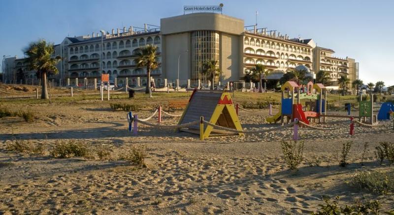 Gran Hotel Del Coto - Matalascañas