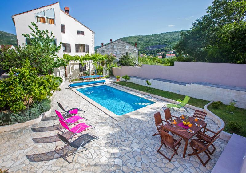 Promocje Apartments Villa Roza