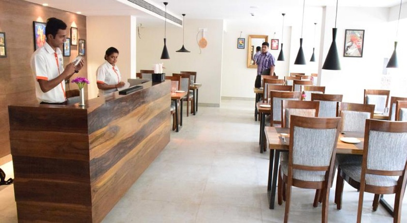 Foto del Hotel Baywatch Express Urbane del viaje delhi agra jaipur goa munbai