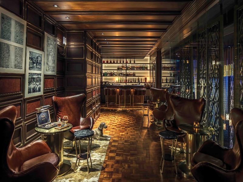 Foto del Hotel 137 Pillars Suites & Residences Bangkok del viaje circuito tailandia