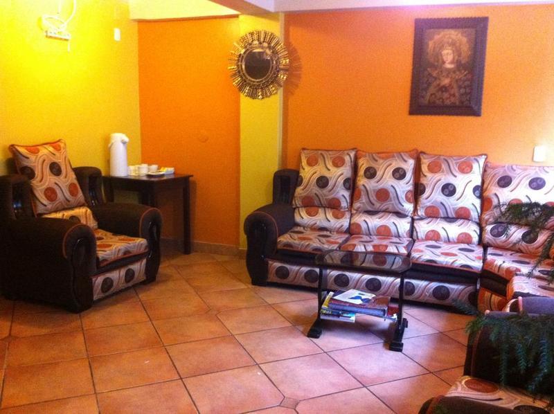 Foto del Hotel Marco Wasi del viaje amaneceres peru