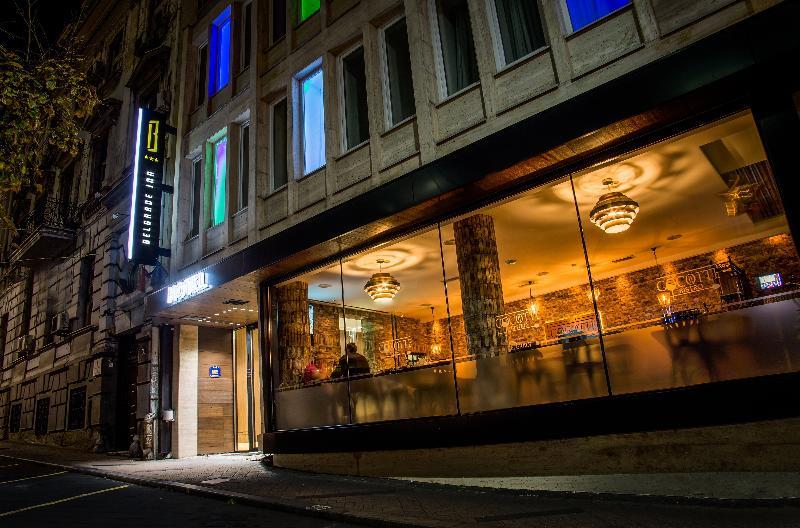 Promocje Belgrade Inn Garni Hotel