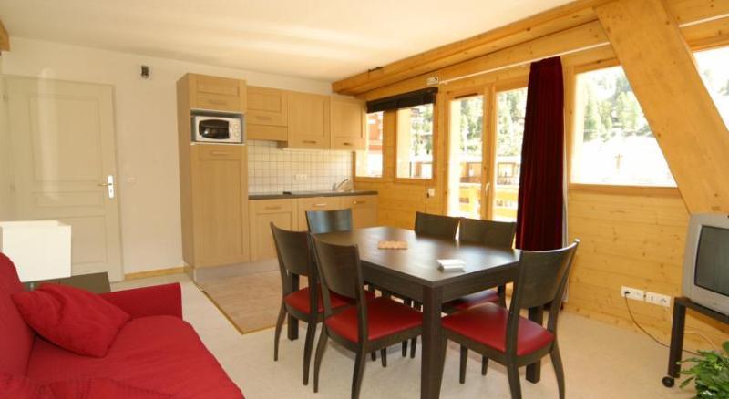 Residence Odalys Le Pelvoux