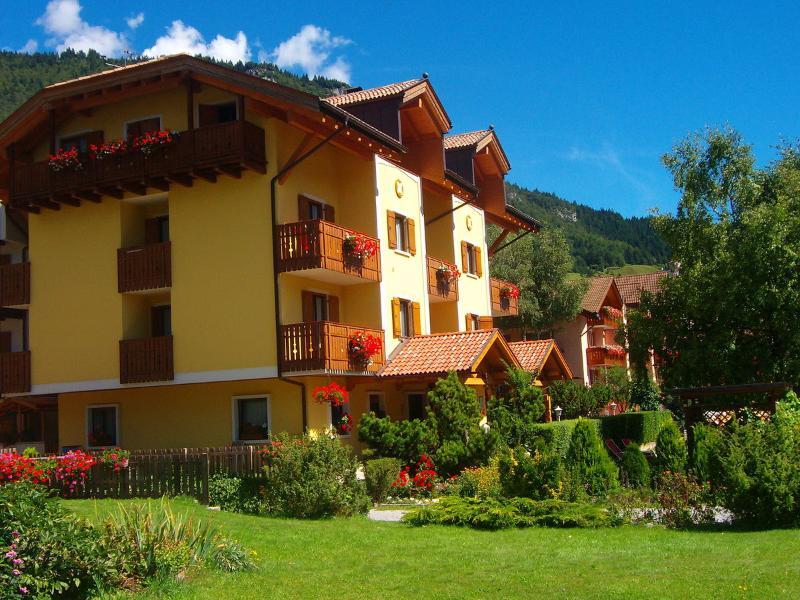 Residence Alpenrose Garni