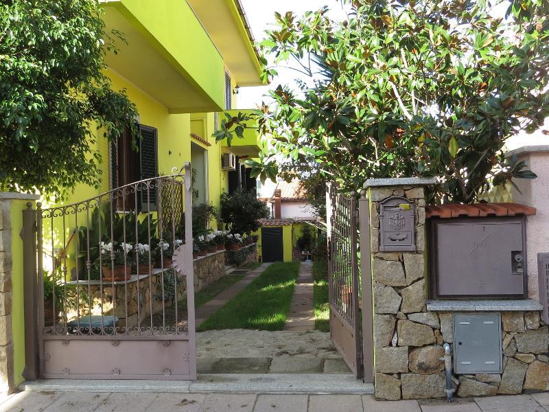 Valledoria - Two Bedroom