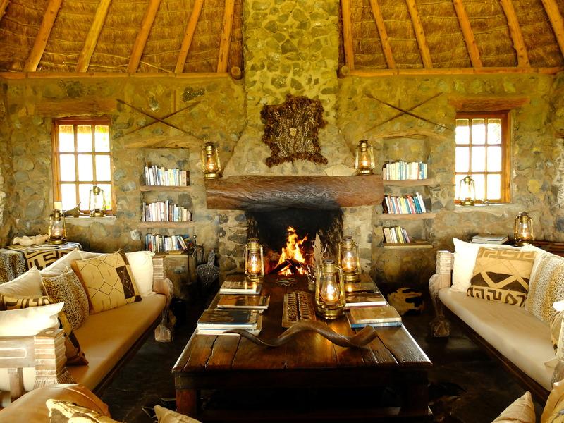 Foto del Hotel Kanzi House del viaje suspiros keniatas 13 dias