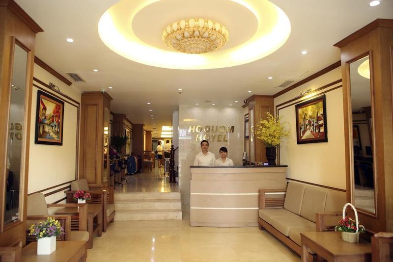 Foto del Hotel Lenid De Ho Guom Hotel del viaje mejor oferta vietnam