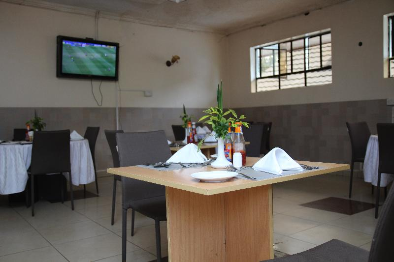 Foto del Hotel Sahara Gardens Bomet del viaje suspiros keniatas 13 dias