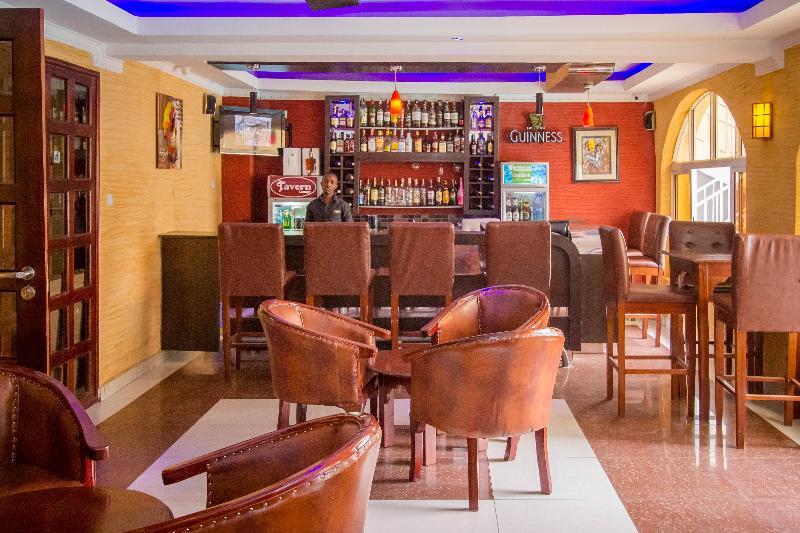 Foto del Hotel Hillcourt Resort & Spa del viaje kenia amboseli 8 dias