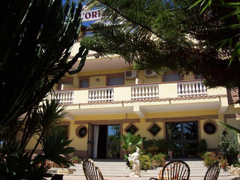 Hotel Ristorante L'Orizzonte