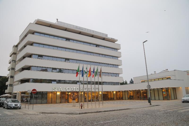 Sea Porto Hotel