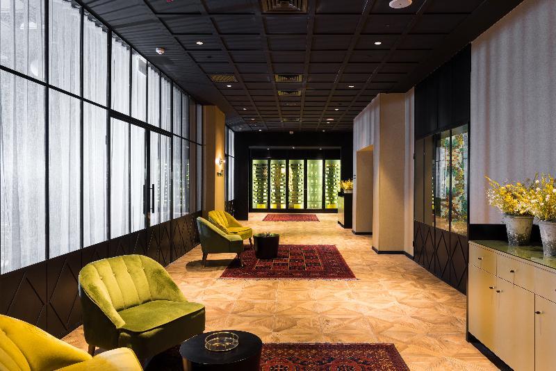 Foto del Hotel Leonardo Boutique Jerusalem del viaje jerusalen petra tu viaje oferta
