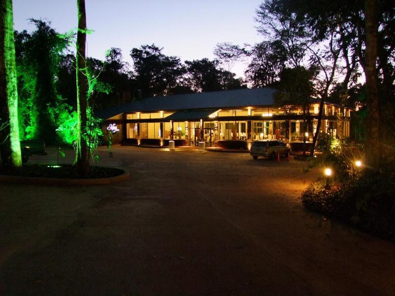 Foto del Hotel Yvy Hotel De Selva del viaje maravillas argentina